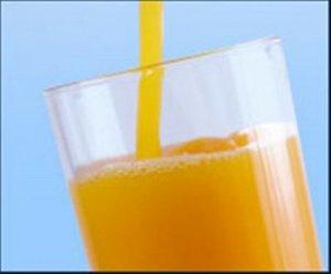 Special Orange Juice