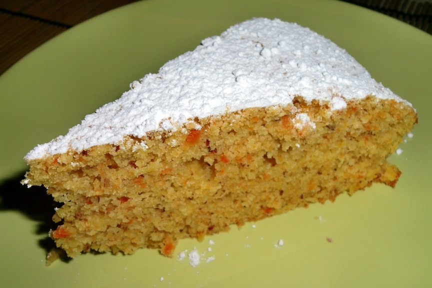 TortaCarote