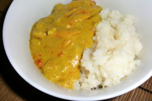 VeggyCurry