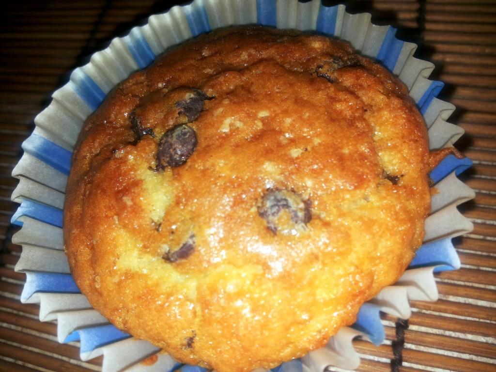 MuffinsGocceCioccolato