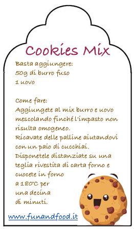 etichettacookiemix